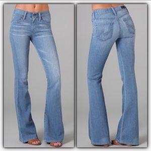 🆕{AG} The Farrah 70's Bell Bottom Jeans NWOT🎉.